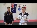 Hapkido/Grandmaster Noah Kim: You Need CONFIDENCE
