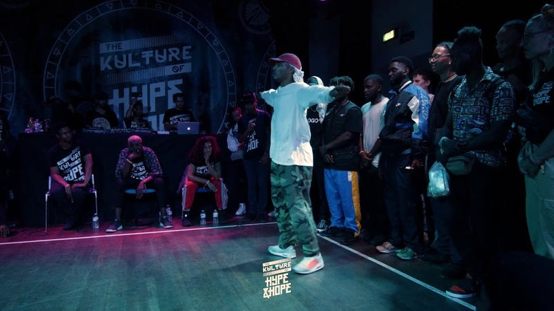 KIDDY VS MA2T   HIPHOP TOP8   THE KULTURE OF HYPEHOPE   FIRE EDITION S3 2019