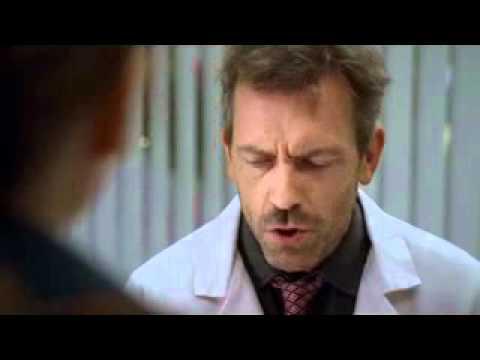 Доктор Хаус про ингалятор