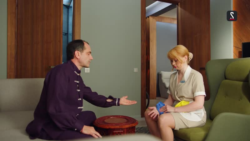 Артём Кретов в сериале Гранд