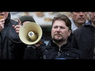 ФИЛЬМ. Максим Винярский: Ты в ответе за то, чему не помешал