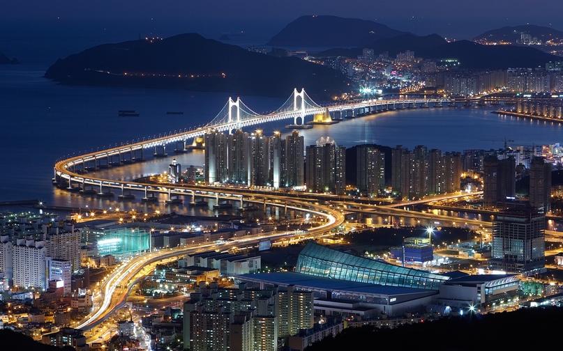 Причины посетить Южную Корею, изображение №6