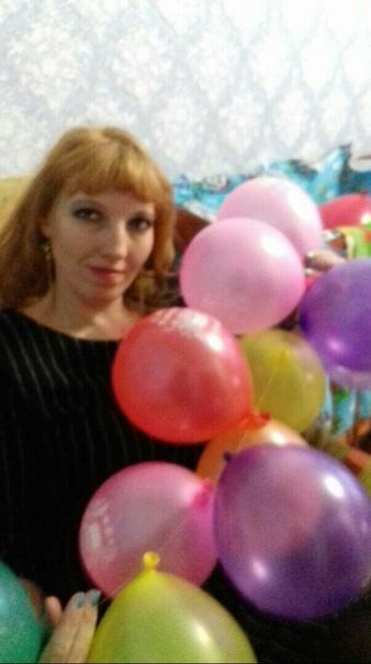 Юлия Дрожжина, 35 лет