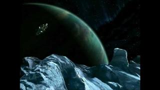 Star Trek Voyager Intro (Rock Remix)