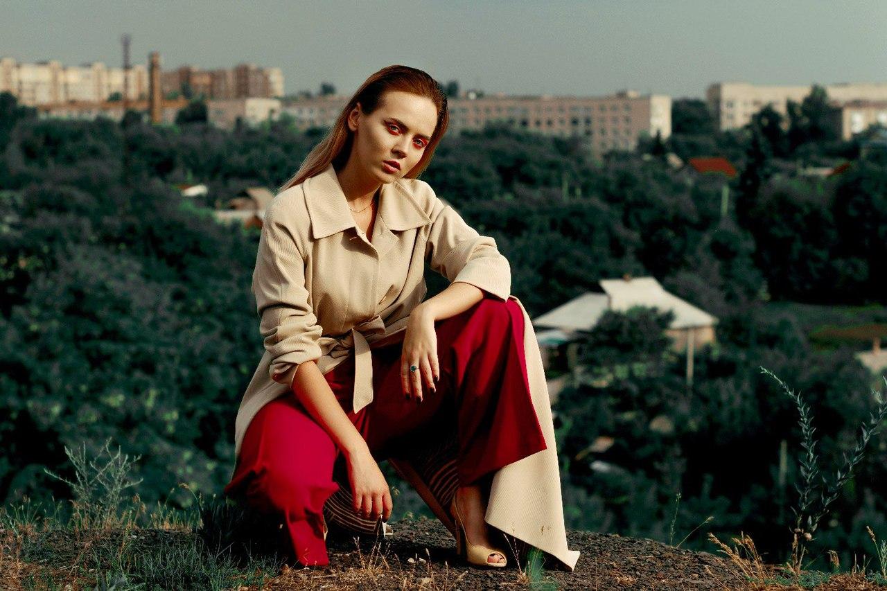 Ella Ponomareva, Москва - фото №8