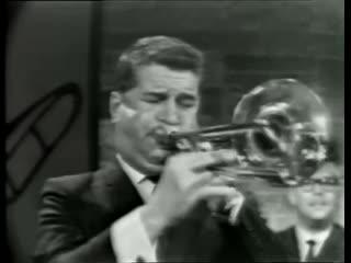 Turk Murphy  The San Francisco Jazz Band (June 20, 1962) - Jazz Casual (360p)