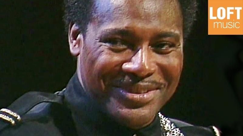 George Benson McCoy Tyner Quartet Stella By Starlight Live in Concert 1989