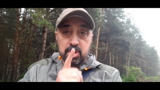 Павел Мартиросов. Рукотворная экологическая катастрофа в уникальном природном курорте Кисловодске.