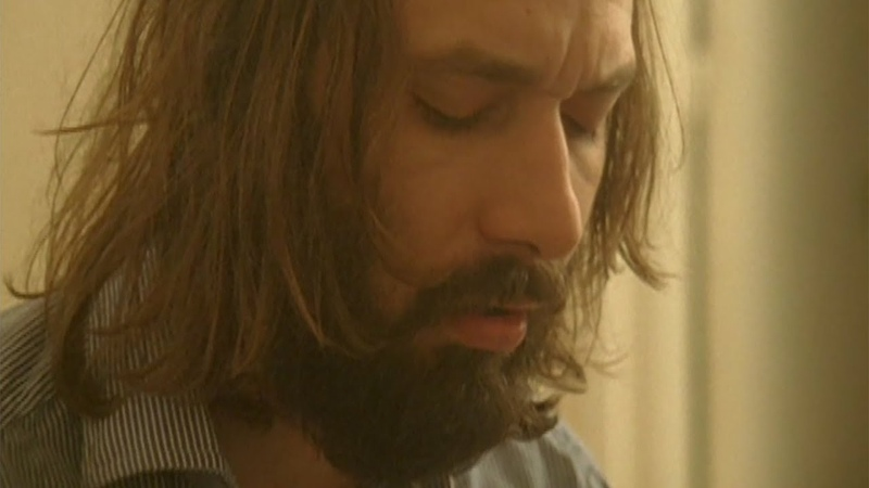 Sébastien Tellier L'amour et la violence Official Video