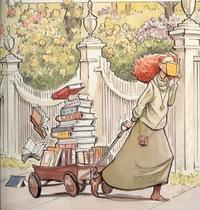 Скороход Библиотека