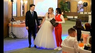 Свадебный клип со свадьбы Виталия и Юлии