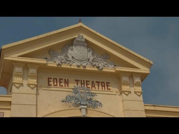 Французский кинотеатр Эдем включен в Книгу рекордов Гиннесса…