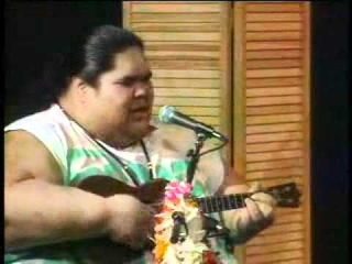 "Panini Pua Kea  ""Live"" Hot Hawaiian Nights  Israel  Kamakawiwo'ole"