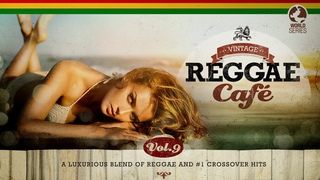Vintage Reggae Café Vol. 9