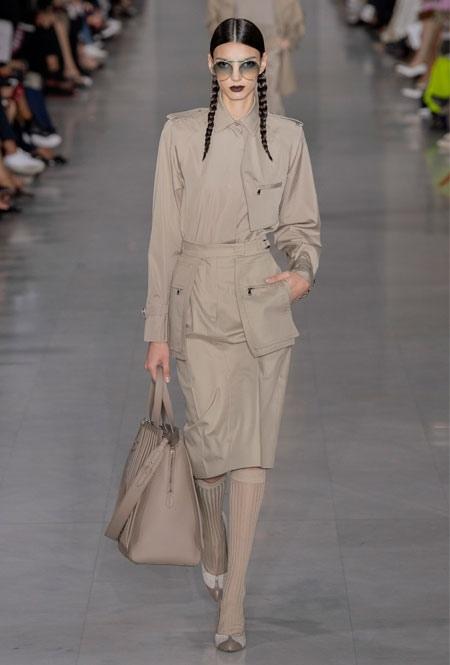Самые модные юбки лета 2020, изображение №11