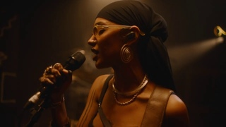 Alewya x Moses Boyd - The Code (Live Session)