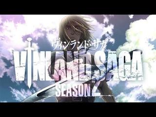 Vinland Saga 2nd Season Anime PV
