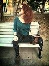Личный фотоальбом Насти Тарасовой