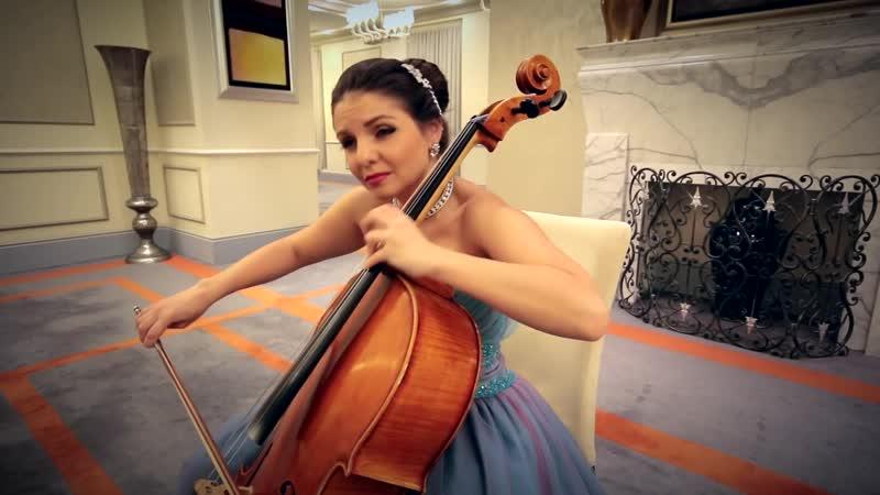 846 J S Bach C Gounod Ave Maria Based on the Prelude in C major BWV 846 Vesislava Todorova
