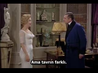 Filme 25• 1956: The Prince and the Showgirl (O Príncipe e a Corista) – Laurence Olivier Marilyn Monroe