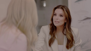 Eva Longoria & Elle Fanning: How the 5D's Hollaback training helps to STAND UP to street harassment