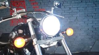 Honda VT 750С Shadow Aero