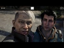 Far Cry 4 Pagan Min and Ajay Ghale joint selfie