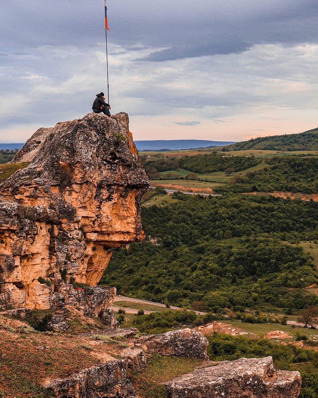 Конциль, Хивский район#Dagestan