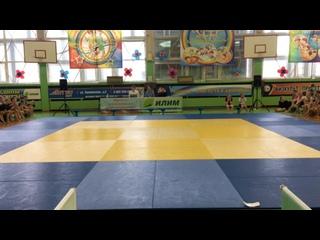 Live: Спортивная акробатика. Коряжма