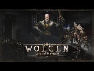 Wolcen: Lords of Mayhem - Продолжение похождений мага