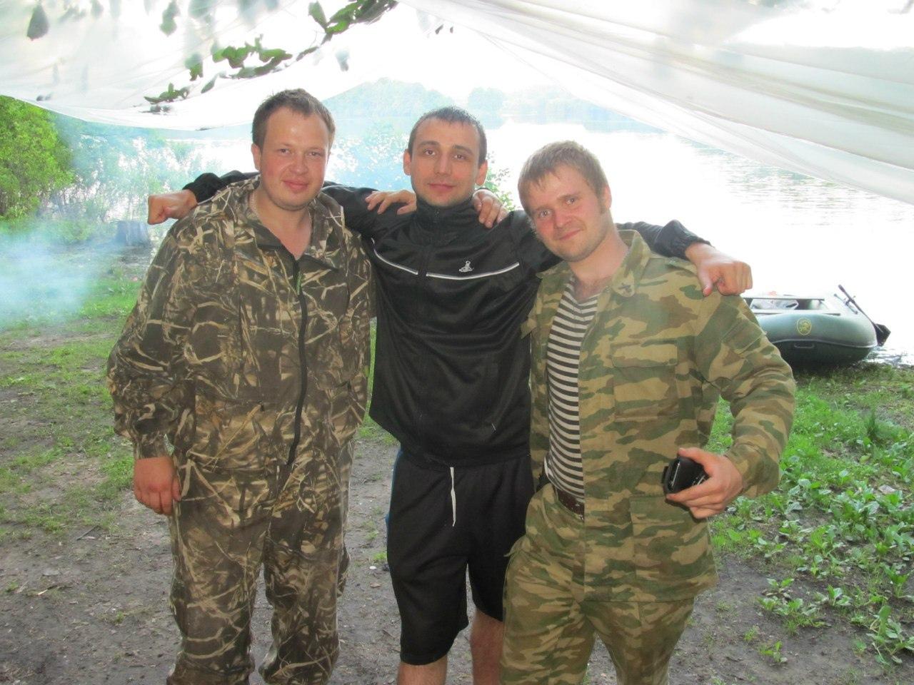 фото из альбома Ильи Тимофеева №3