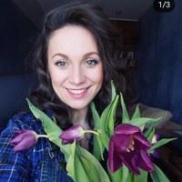 ЕкатеринаКарелина