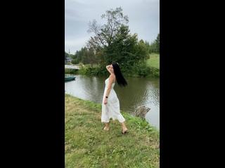 Видео от Катюшки Тюлиной