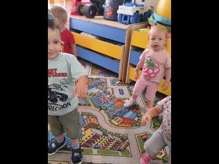 Vídeo de Частный детский сад - Смешарики - Петрозаводск
