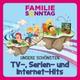 Familie Sonntag - Lego Ninjago
