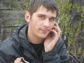 Антон Шаповалов фотография #28
