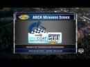 2021 ARCA Menards Series - Round 10 - Berlin 200