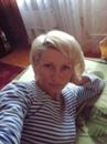 Елена Родыгина