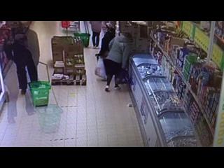 Магазин «Да» улица Дергаевская Помогите распростра...