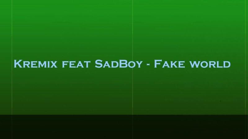 Kremix snippet Feat SadBoy prod level