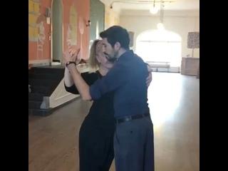 Видео от Академия Аргентинского Танго в Санкт-Петербурге