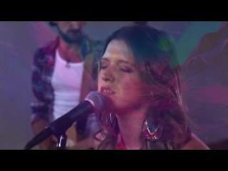 Blue Jeans - Lana Del Rey´s song - Vintage Reggae Café - Official Video Clip