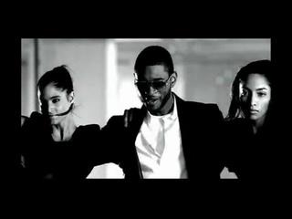 MR 1992 MUSIC MY LIFE Usher - Hey Daddy