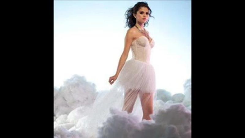 Selena Gomez On-Air with Ryan Seacrest (September 15, 2010) Part 4