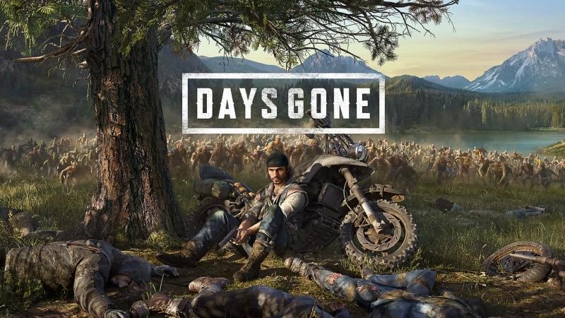 Прохождение Days Gone КОНЕЦ СВЕТА №4