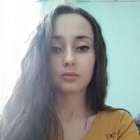 Личная фотография Кимы Керимовой
