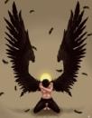 Личный фотоальбом Black Ravenad