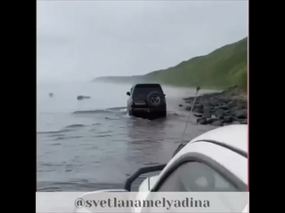 Video by Svetlana Melyadina