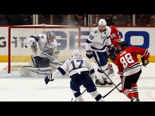 Stanley cup Final 2015 Tampa#Hawks Game 3