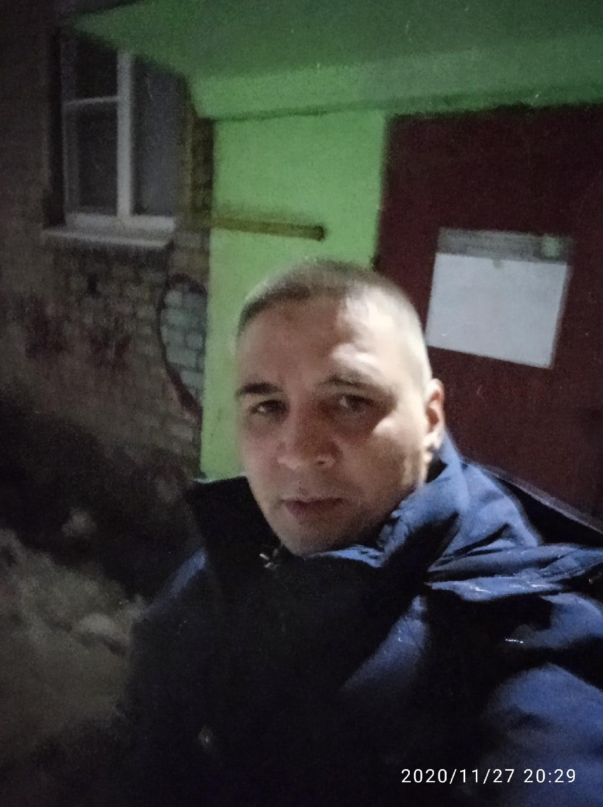 Sergei, 39, Cherepovets
